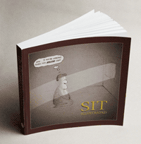 Sit illustrated